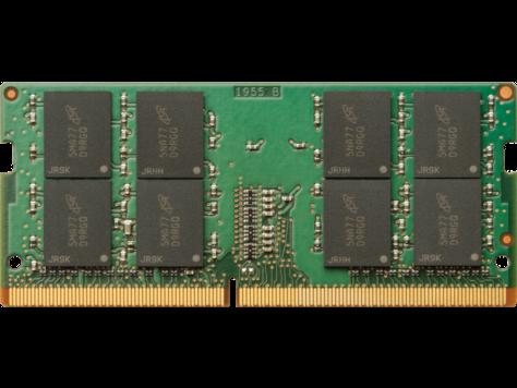 Memorie Desktop HP 1CA78AA 4GB DDR4 2400 MHz pentru HP Z2 Mini
