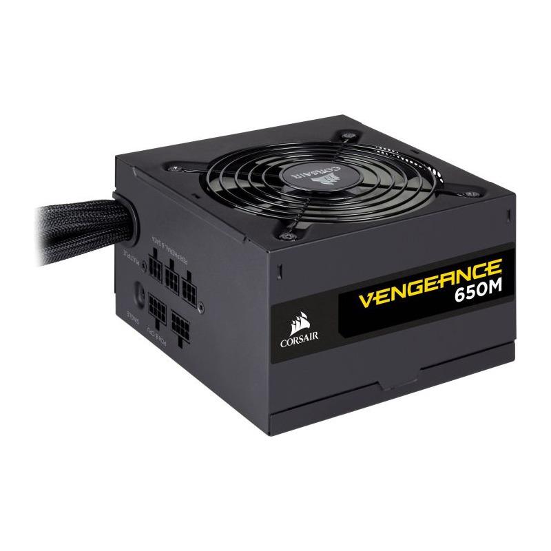 Sursa PC Corsair Vengeance 650M 80+ Silver 650W