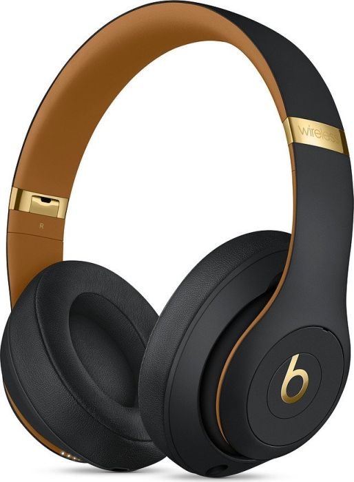 Casti Beats Studio3 Wireless Skyline Collection Midnight Black