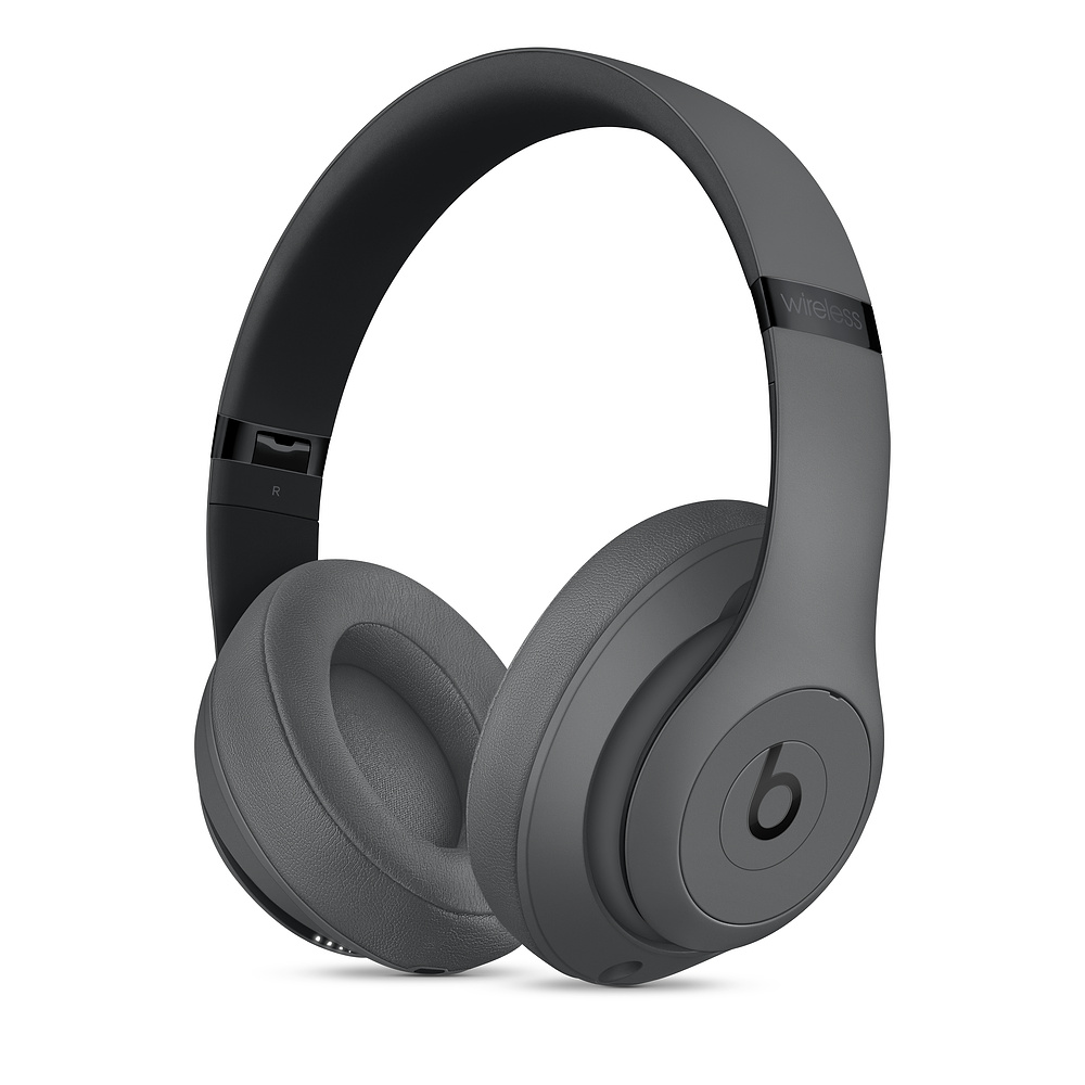 Casti Beats Studio3 Wireless Skyline Collection Grey