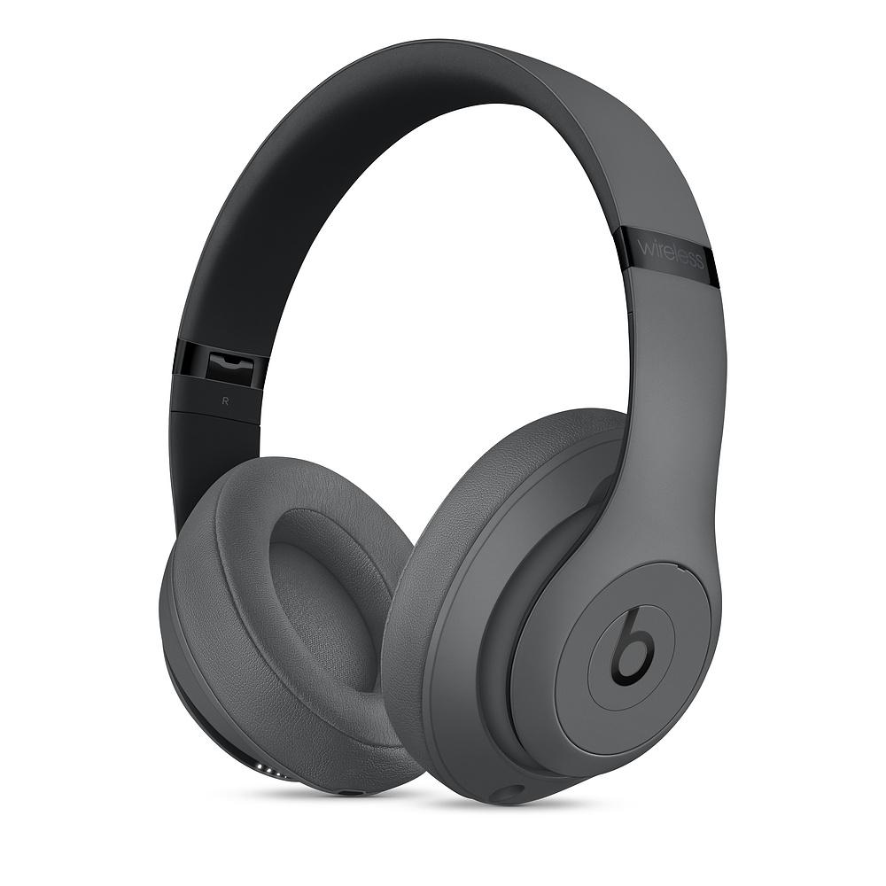 Casti Beats Studio3 Wireless Skyline Collection Grey
