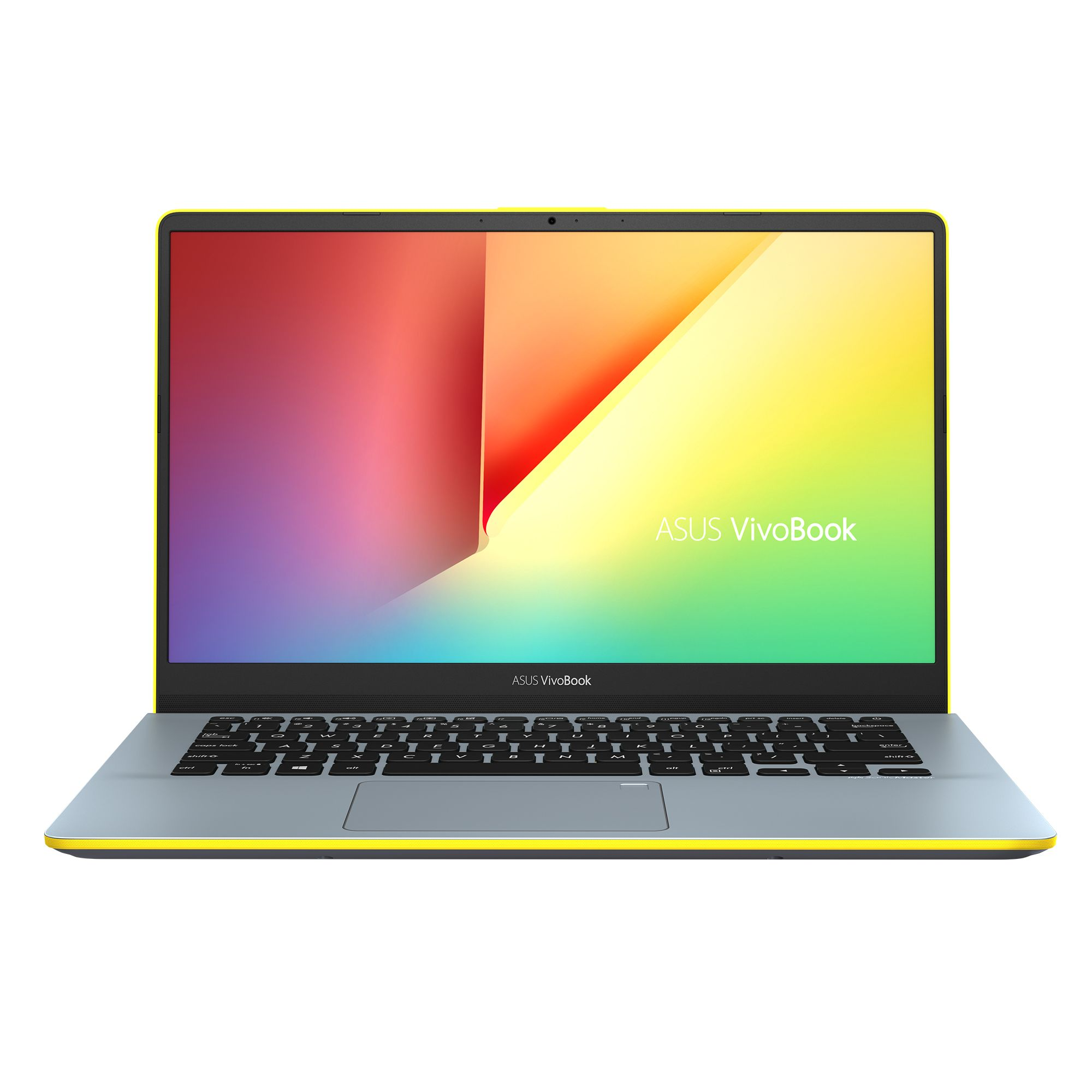 Notebook Asus VivoBook S430FA 14 Full HD Intel Core i5-8265U RAM 8GB SSD 256GB Windows 10 Argintiu
