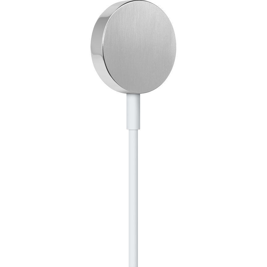 Cablu de incarcare Apple Magnetic Charging pentru Apple Watch 0.3 metri