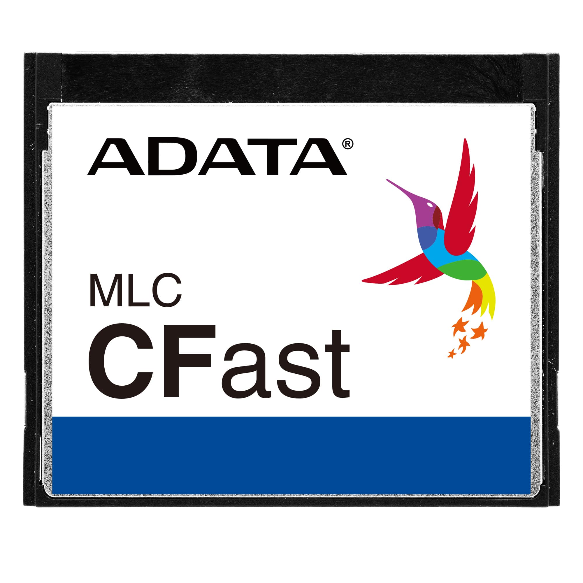 Card de Memorie A-Data ISC3E MLC CFast 16GB 0-70C