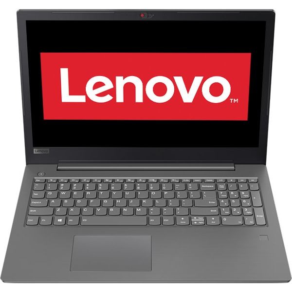 Notebook Lenovo V330 15.6 Full HD Intel Core i7-8550U Radeon 530-2GB RAM 8GB SSD 512GB FreeDOS Gri