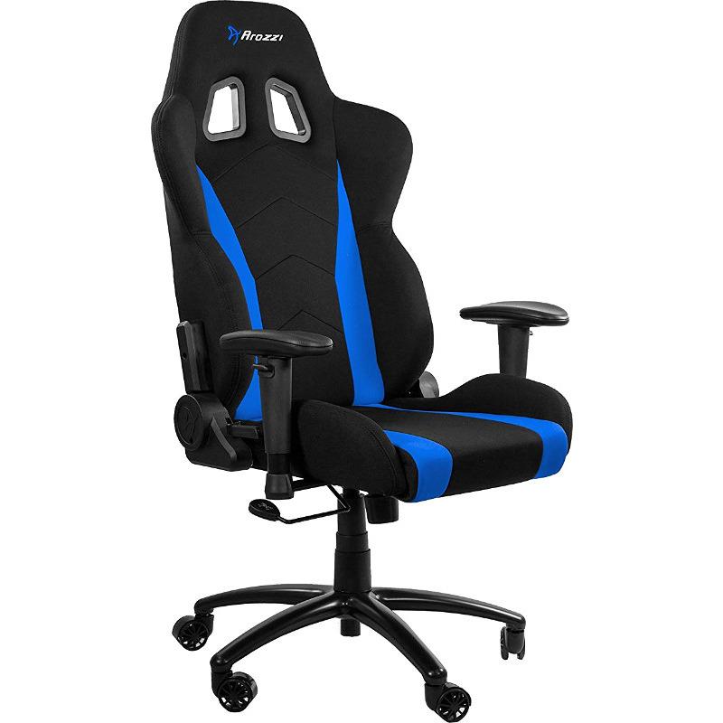 Scaun Gaming Arozzi Inizio - Blue