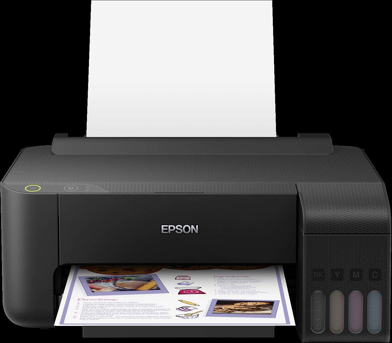 Imprimanta Inkjet Epson EcoTank L1110