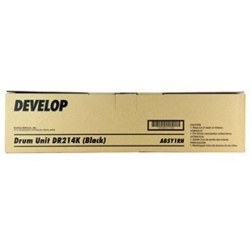 Drum Unit Develop DR214K pentru Ineo +227/+287 Black 80K