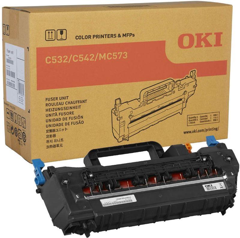 Fuser-Unit Oki 46358502 pentru C532/C542/MC573 60.000 pagini