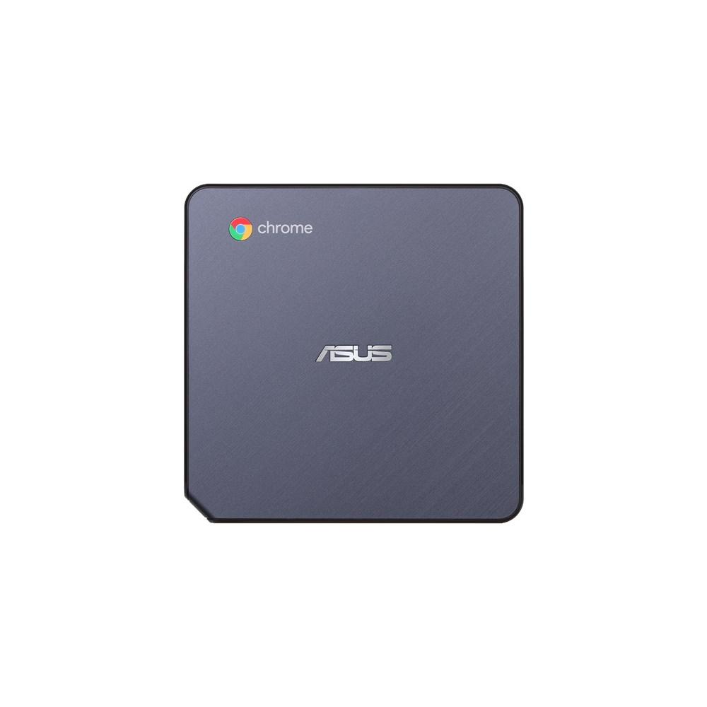 Mini Sistem Brand Asus Chromebox 3 Intel Celeron 3865U RAM 4GB eMMC 32GB Chrome OS