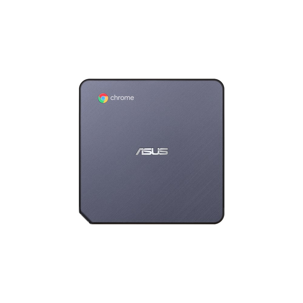 Mini Sistem Brand Asus Chromebox 3 Intel Core i3-7100U RAM 4GB SSD 64GB Chrome OS