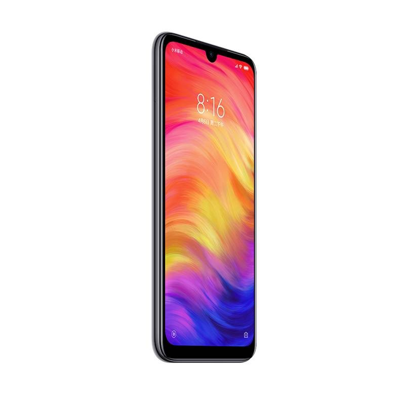 Telefon Mobil Xiaomi Redmi 7 32GB Flash 3GB RAM Dual SIM 4G Blue