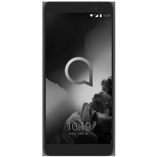 Telefon Mobil Alcatel 1X 5059X 16GB Flash 2GB Single SIM 4G Black
