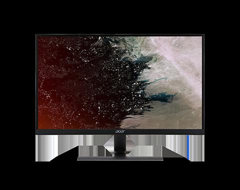 Monitor LED Acer Nitro RG270bmiix 27 Full HD 1ms Negru