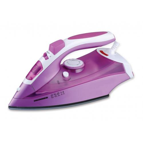 Fier de calcat Heinner Dyna 2900 2400W Capacitate 280ml Violet