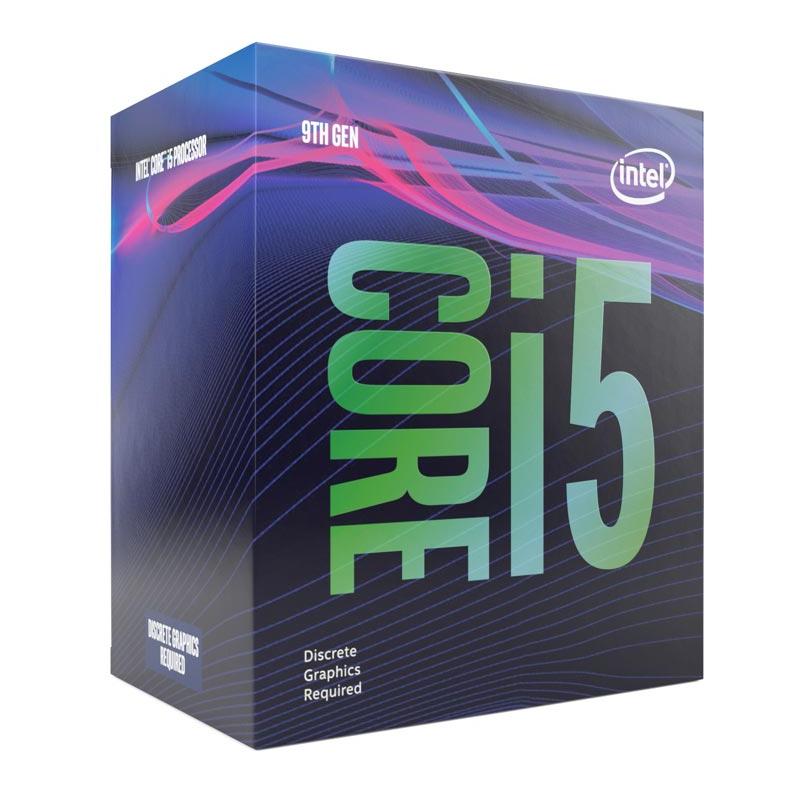 Procesor Intel Core i5-9400F 2.90GHz box