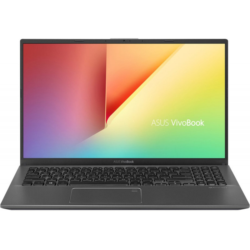 Notebook Asus VivoBook X512UA 15.6 Full HD Intel Core i3-8130U RAM 8GB SSD 256GB FreeDOS Gri
