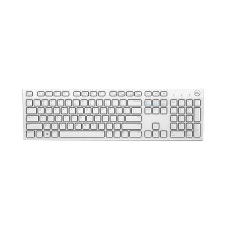 Tastatura Dell KB216 US Layout White