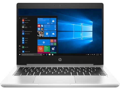 Notebook HP ProBook 430 G6 13.3 Full HD Intel Core i3-8145U RAM 4GB SSD 256GB Windows 10 Pro