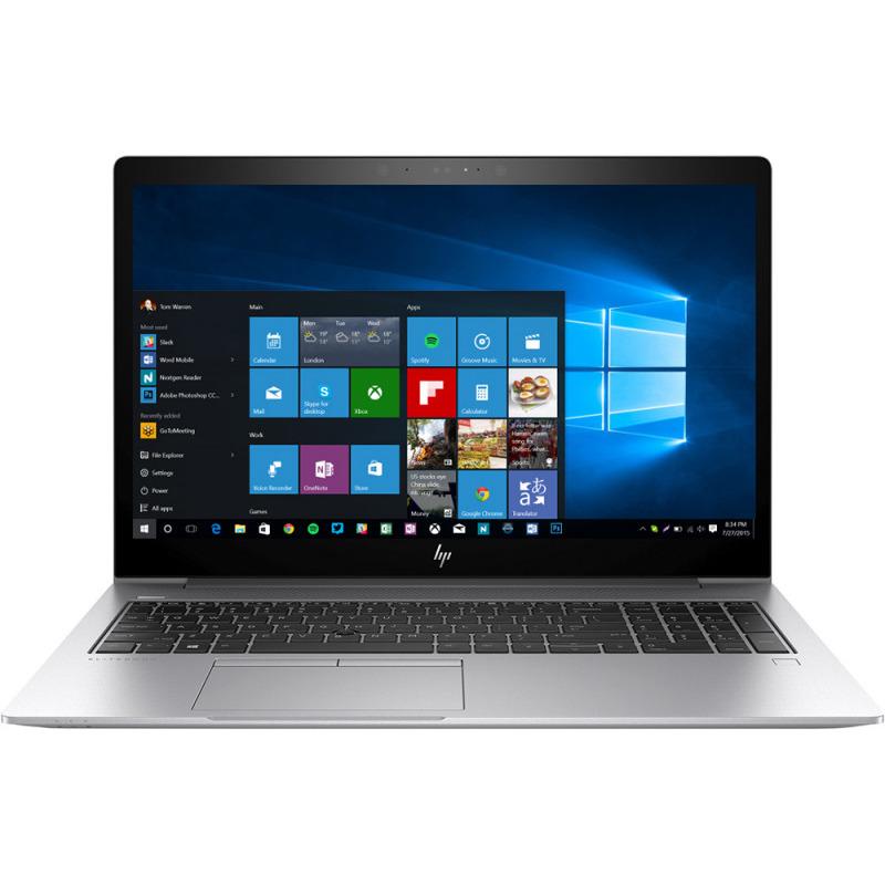 Ultrabook HP EliteBook 850 G5 15.6 Full HD Intel Core i5-8250U RX540-2GB RAM 8GB SSD 256GB Windows 10 Pro