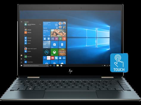 Ultrabook HP Spectre x360 13.3 Full HD Touch Intel Core i5-8265U RAM 8GB SSD 256GB Windows 10 Home