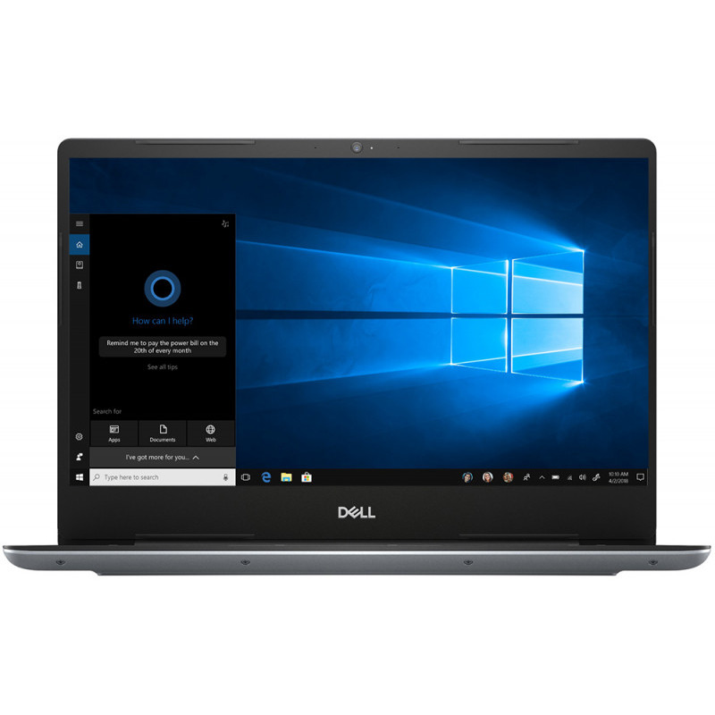 Notebook Dell Vostro 5481 14 Full HD Intel Core i7-8565U MX130-2GB RAM 8GB HDD 1TB + SSD 128GB Windows 10 Pro