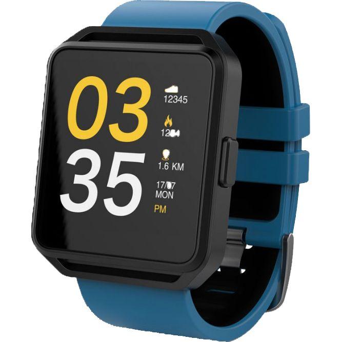 Smartwatch Maxcom FitGo FW15 Square Blue