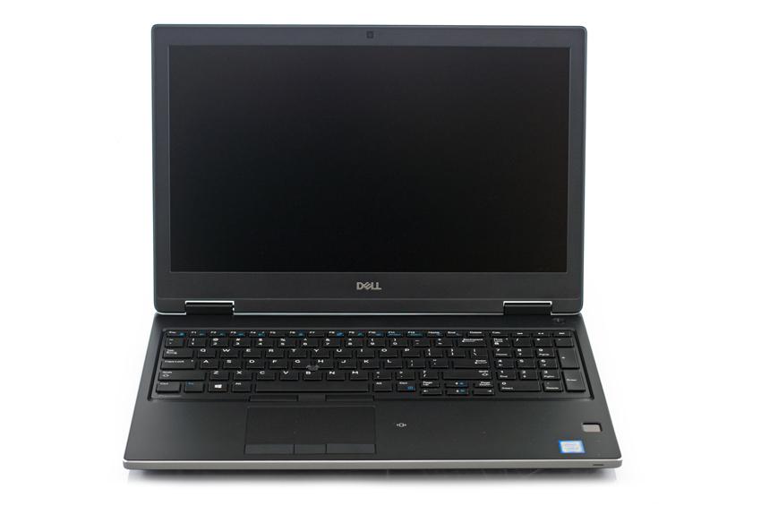 Notebook Dell Precision 7530 15.6 Ultra HD Intel Core i7-8750H Quadro P2000-4GB RAM 32GB SSD 1TB Windows 10 Pro