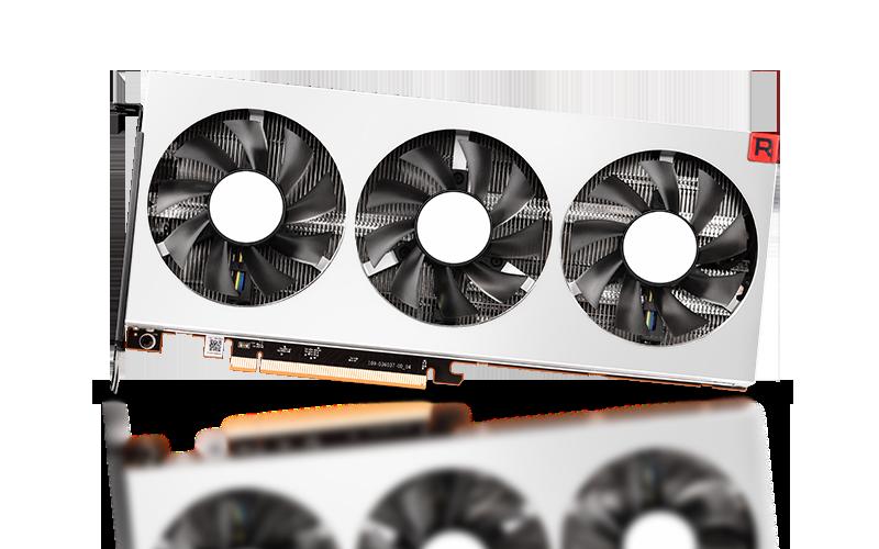 Placa Video Sapphire Radeon VII 16GB HBM2 4096 biti