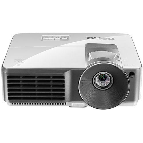 Videoproiector BenQ MW712 WXGA Argintiu