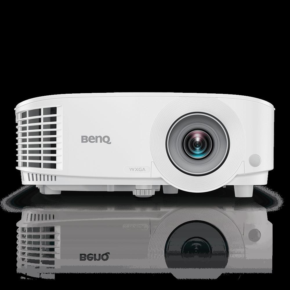 Videoproiector BenQ MW732 WXGA Alb
