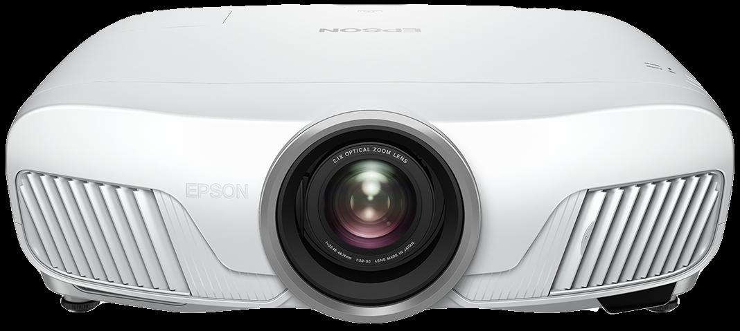 Videoproiector Epson EH-TW7400 4K Alb