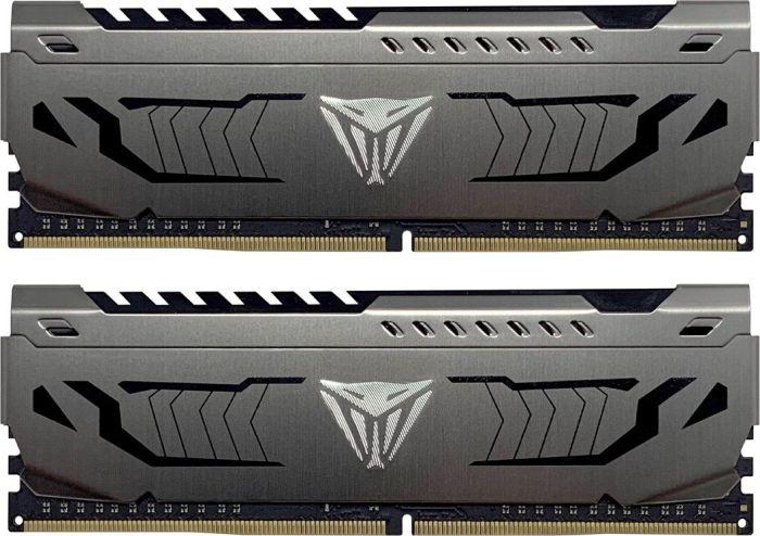 Memorie Desktop Patriot Viper Steel 8GB DDR4 3200Mhz CL16