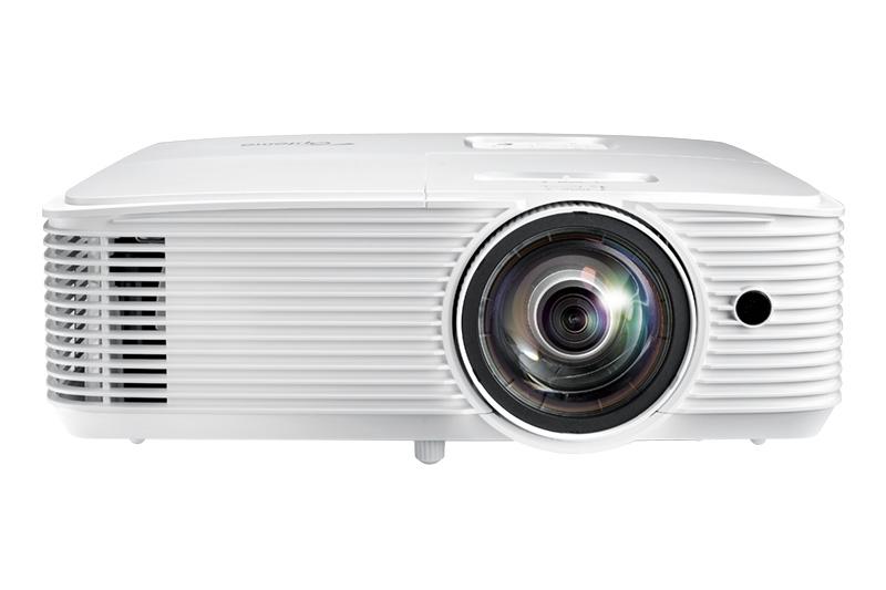 Videoproiector Optoma W308ST WXGA