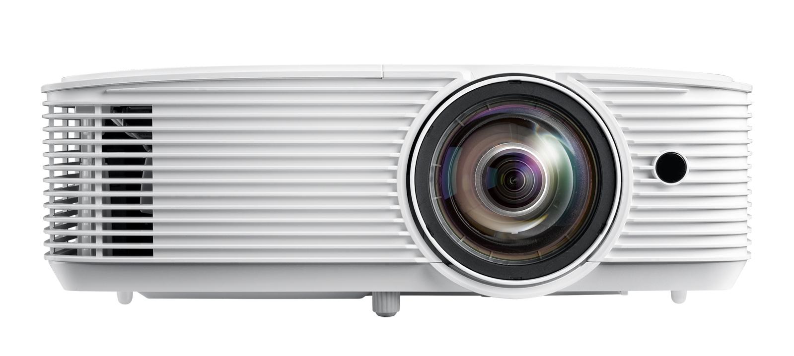 Videoproiector Optoma W318ST WXGA