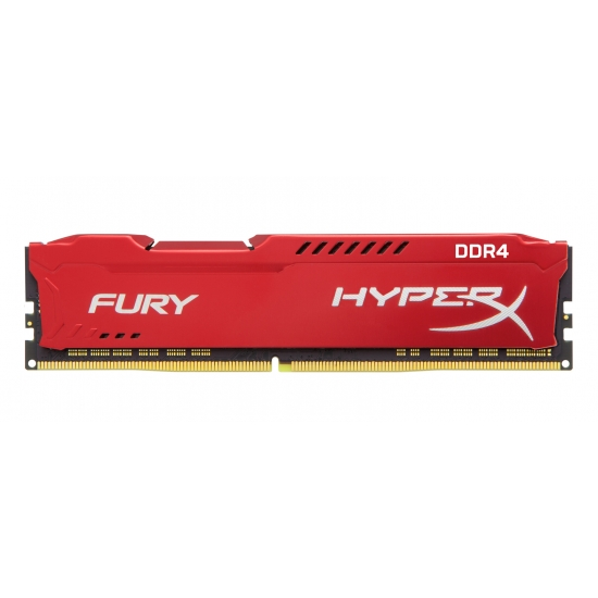 Memorie Desktop Kingston HyperX Fury HX434C19FR2/8 8GB DDR4 3466MHz