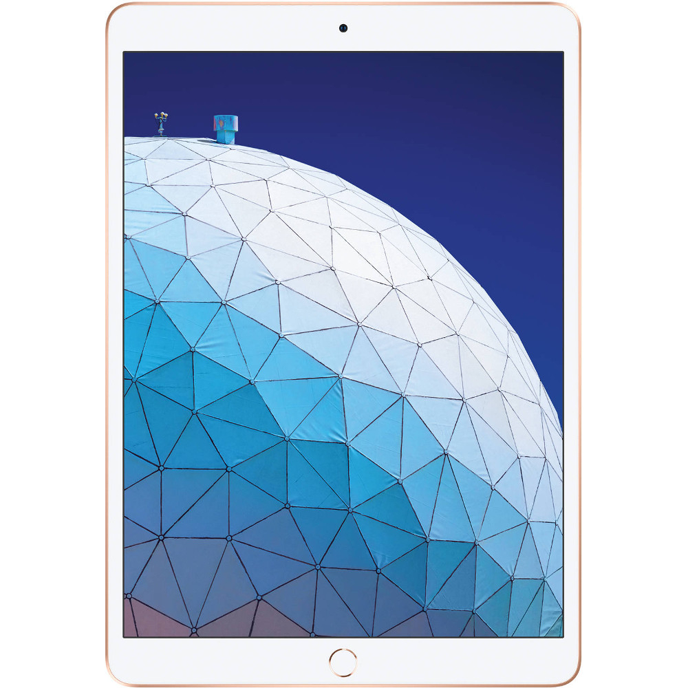 Tableta Apple iPad Air 3 (2019) 256GB Flash 3GB RAM Wi-Fi + 4G Gold