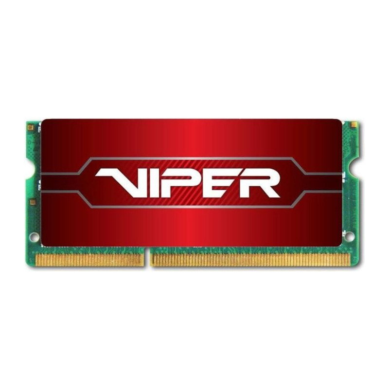 Memorie Notebook Patriot Viper 8GB DDR4 2666Mhz CL18