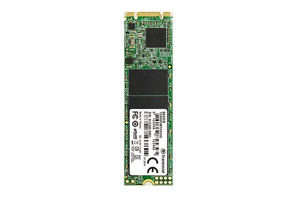 Hard Disk SSD Transcend 820S 960GB M.2 2280