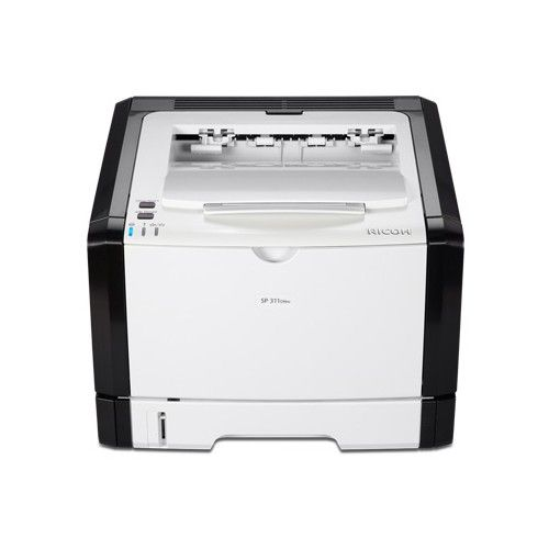 Imprimanta Laser Monocrom Ricoh Ricoh SP 311DNW