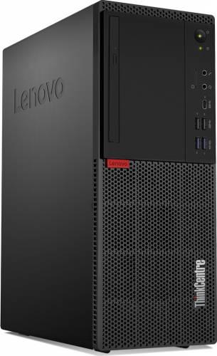 Sistem Brand Lenovo ThinkCentre M720 Tower Intel Core i5-8400 RAM 8GB HDD 1TB FreeDOS