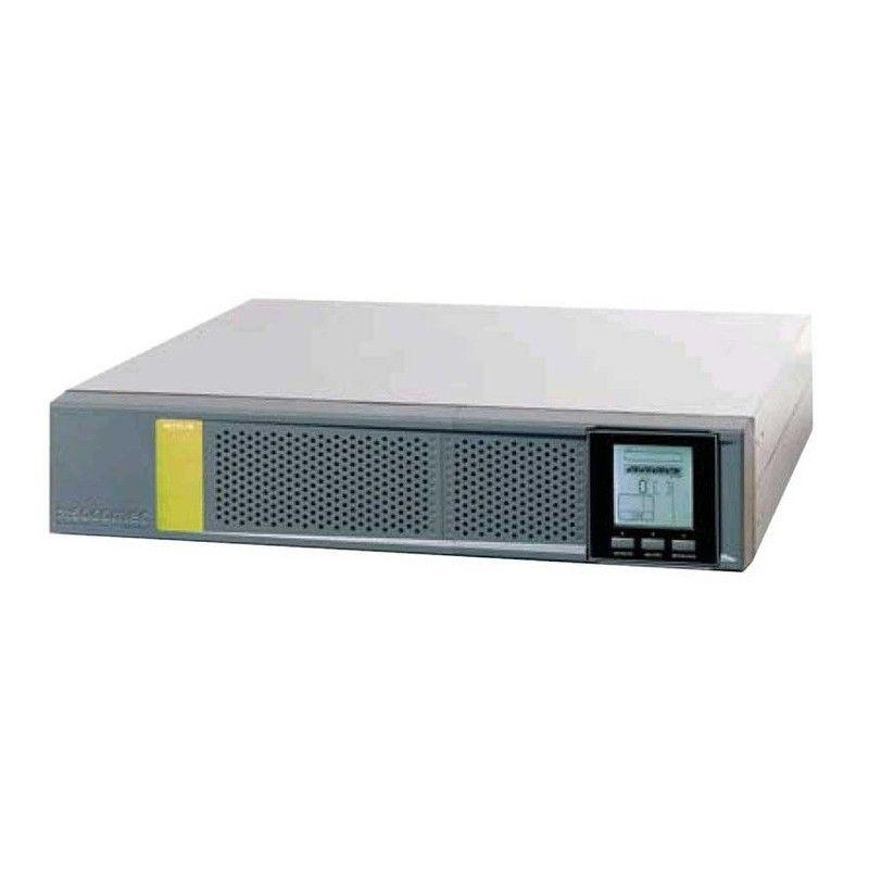 UPS Socomec NeTYS PR-E 1100VA/880W