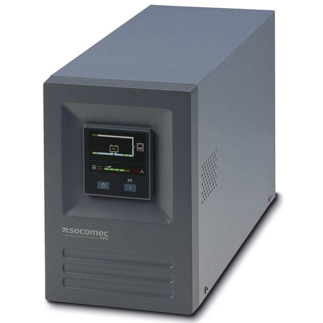 UPS Socomec ITYS-E 1000VA/800W