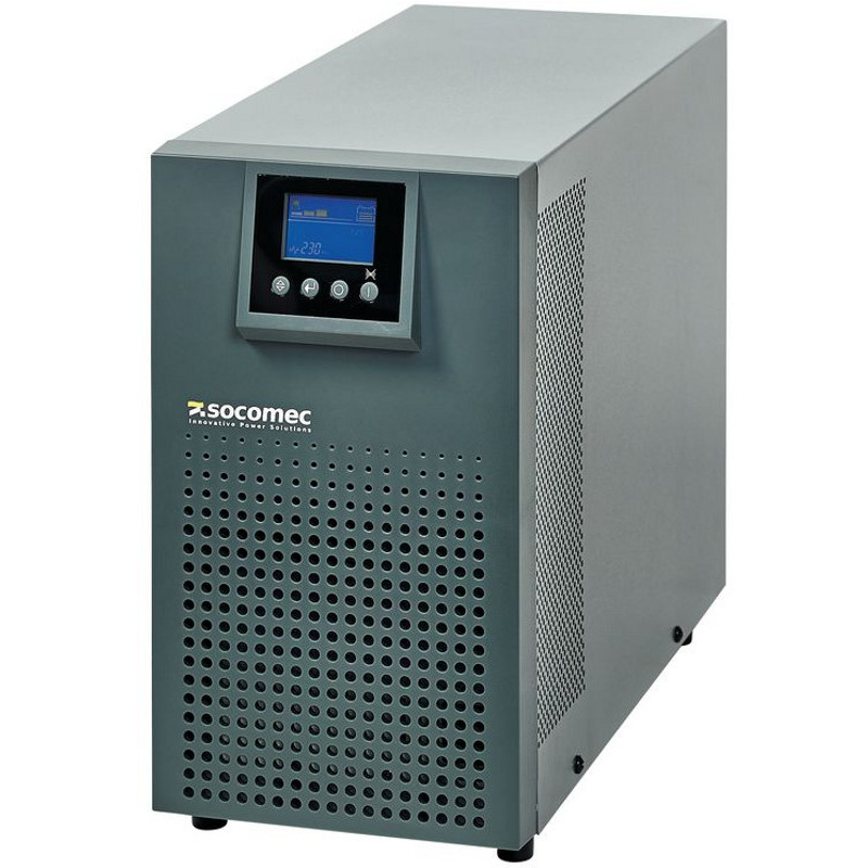 UPS Socomec ITYS-E 6000VA/4800W
