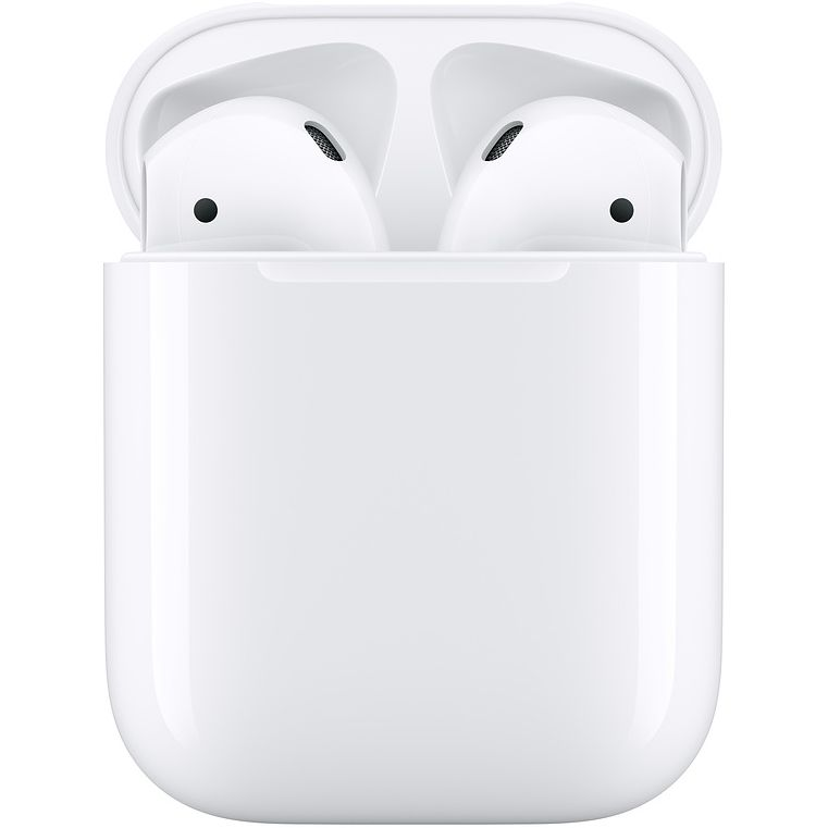 Casti Apple AirPods 2 Charging Case