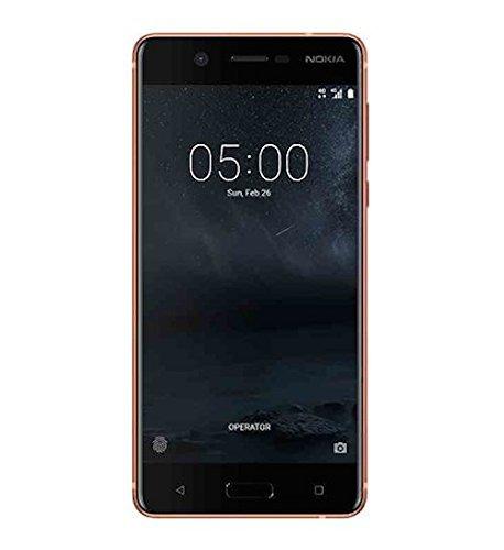 Telefon Mobil Nokia 5 16GB Flash 2GB RAM Dual SIM 4G Copper