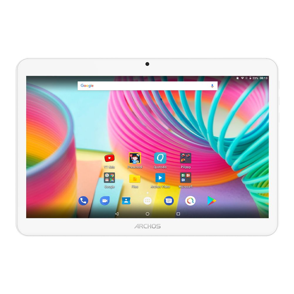 Tableta Archos Junior Tab 10.1 8GB Flash 1GB RAM WiFi + 3G Gray