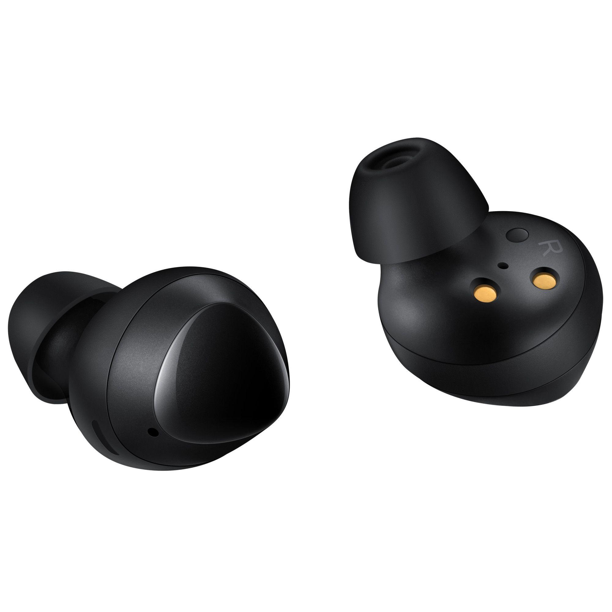 Casti stereo Samsung Galaxy Buds In-Ear Black