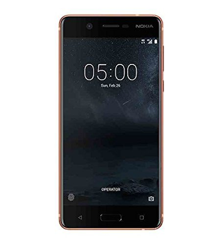 Telefon Mobil Nokia 5 16GB Flash 2GB RAM Single SIM 4G Copper