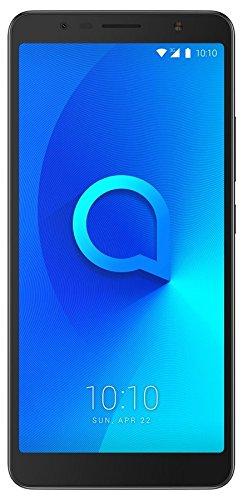 Telefon Mobil Alcatel 3C 5026D 16GB Flash 1GB RAM Dual SIM 4G Black
